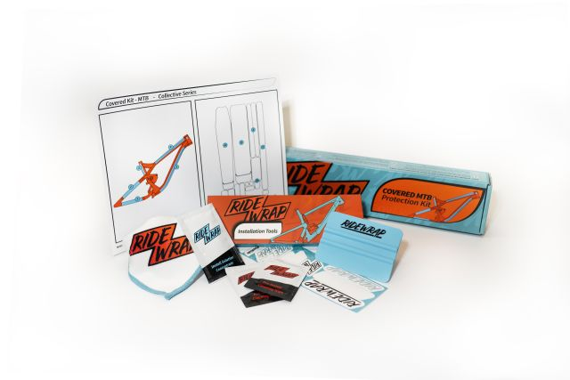 FlowSportDistribution - Ride Wrap producten